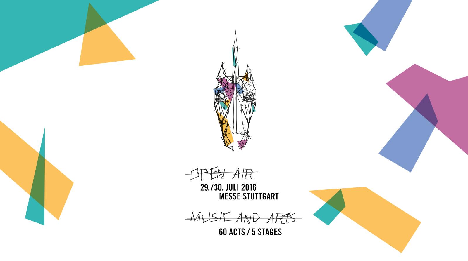 Stuttgart Festival 2016