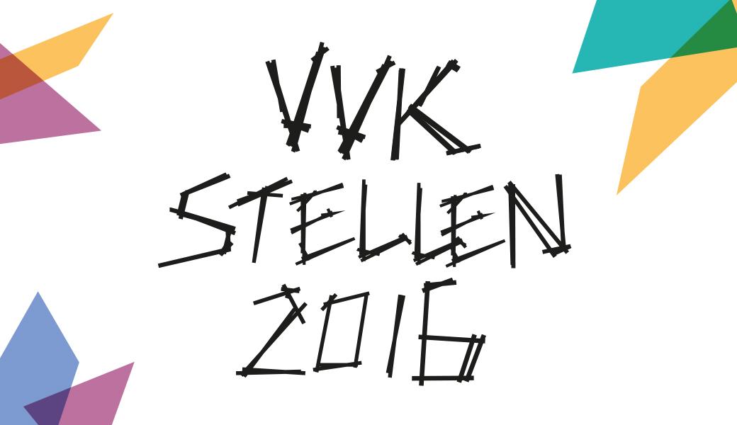 VVK-Stellen 2016 Beitrag