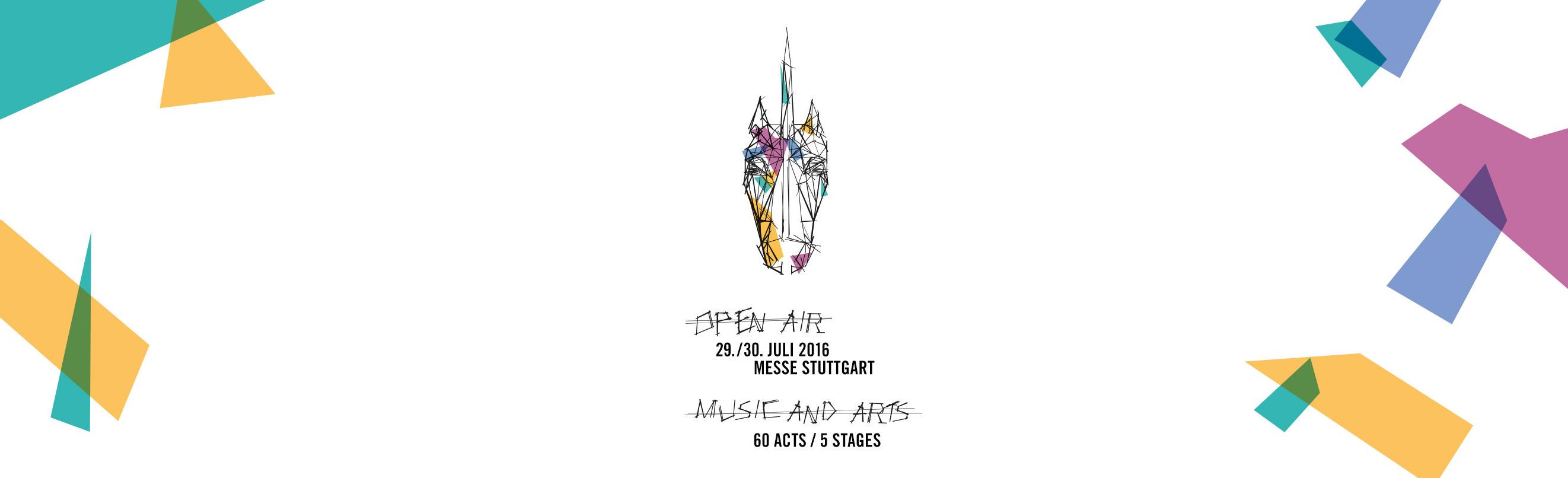 Stuttgart Festival 2016 mobil