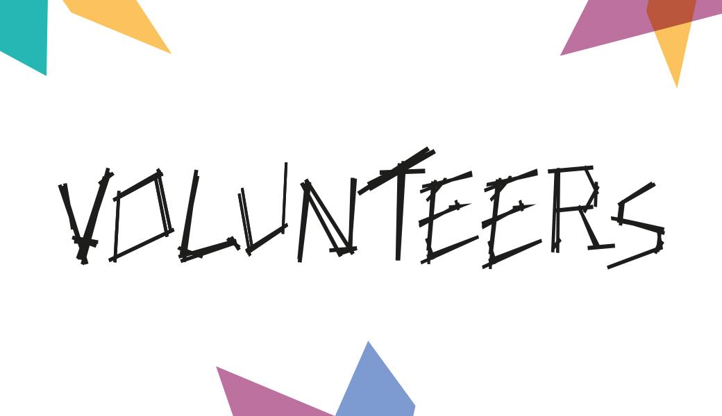 Volunteers Beitrag